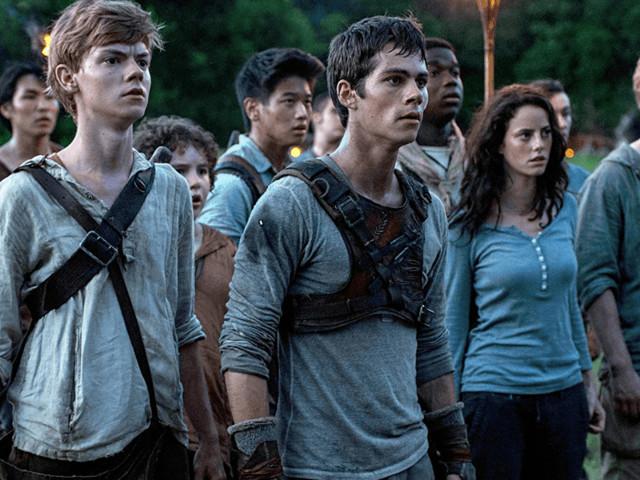 """Finalmente! O trailer de """"Maze Runner: A Cura Mortal"""" chega neste domingo"""