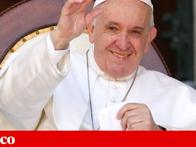 A polémica do anel do Papa Francisco pode não ser bem o que parece
