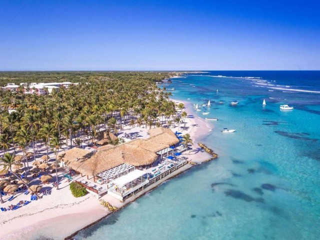 Caribe All-inclusive! Pacotes com voos mais estadia no Club Med Cancún ou Punta Cana a partir de R$ 6.730 por pessoa, em 10x!