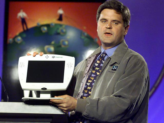 Criador da AOL escreve sobre passado e futuro da internet