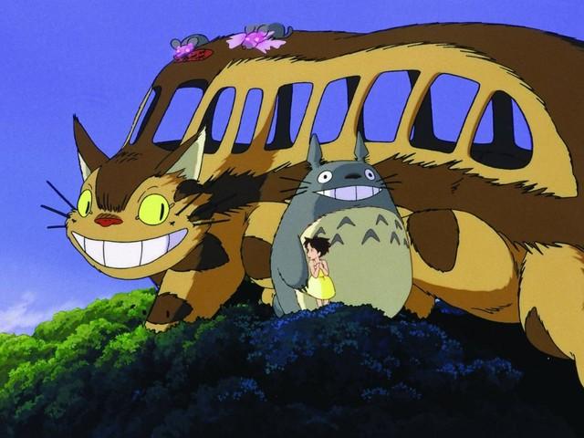Studio Ghibli fecha acordo com HBO Max e licencia todos os seus 21 filmes para o serviço de streaming nos EUA