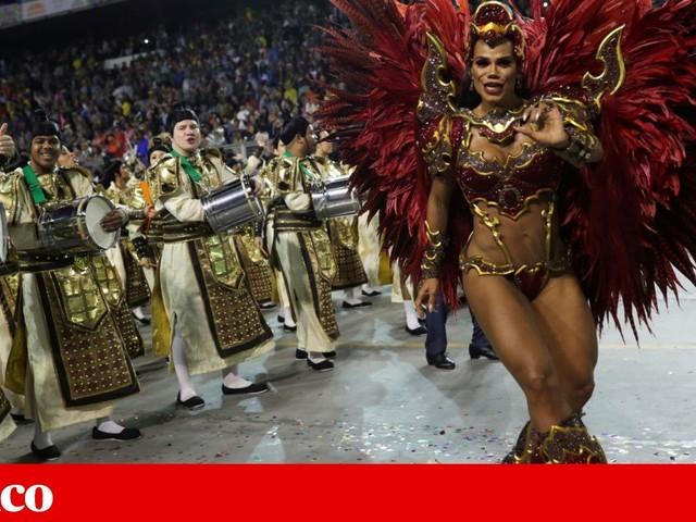 Carnaval em São Paulo cresce e ameaça hegemonia carioca