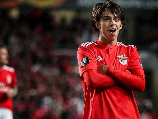 Atlético de Madrid pode pagar R$526 milhões para acertar com 'novo CR7' nesta segunda