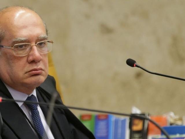 Gilmar Mendes defende soltura de Lula
