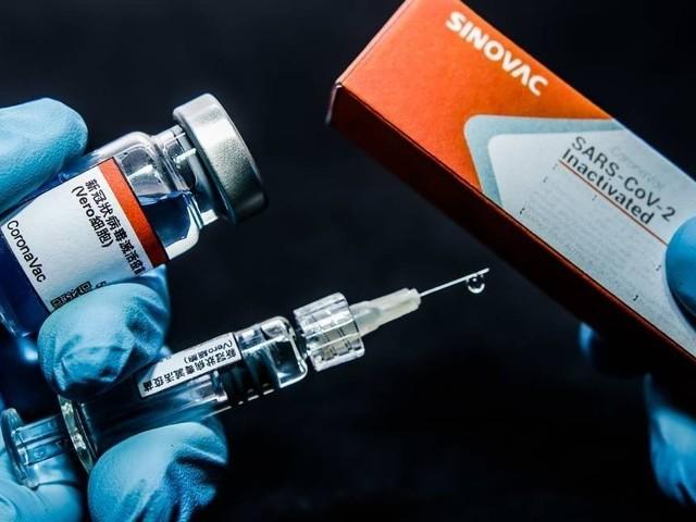 Vacina chinesa aponta segurança para 94,7% dos voluntários testados, diz governo de SP