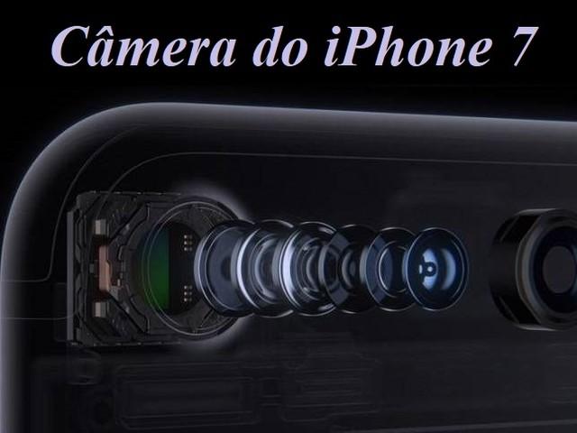 Filme produzido com iPhone 7 mostra a real qualidade da câmera