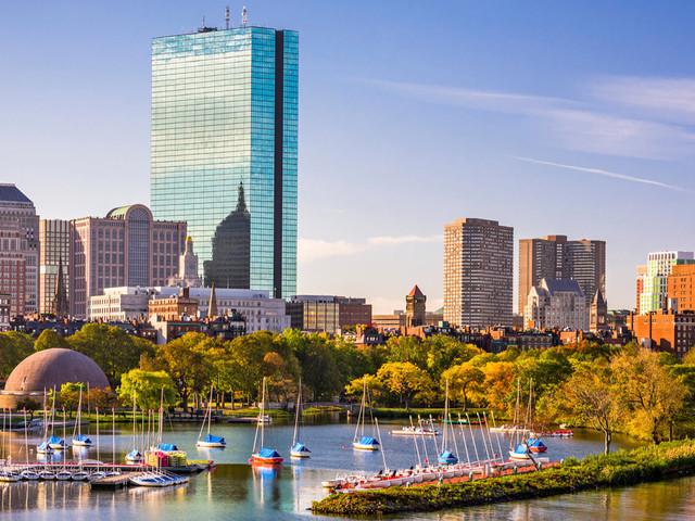 EUA 2 em 1: Passagens para Nova York mais Boston na mesma viagem a partir de R$ 2.173 saindo de São Paulo ou Rio!