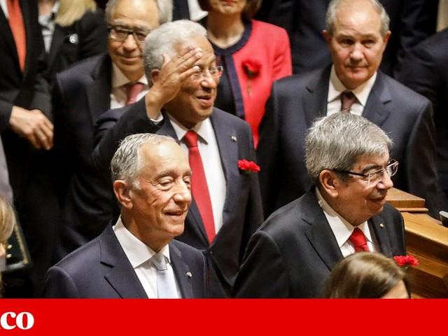 Professores: Mais uma vez, interesses de Costa e Marcelo confluíram