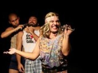 'O Homem que queria serRitaCadillac' reestreia dia 4 de agosto na Casa de Baco