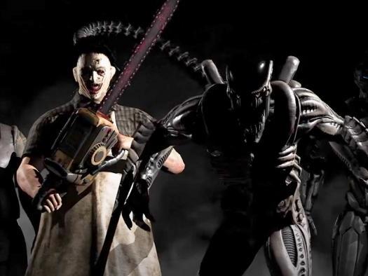 Como desbloquear os personagens de Mortal Kombat XL