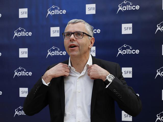 Altice quer criar 4.000 empregos em call centers e até 2.500 em infraestruturas