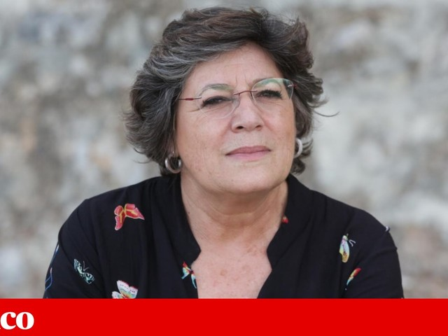 """Ana Gomes diz que """"importa"""" saber o porquê de Assis ter sido impedido de falar"""