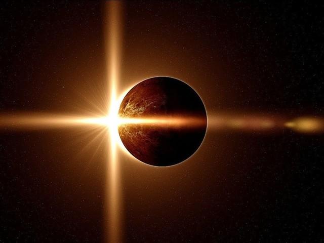 NASA vai transmitir eclipse solar ao vivo pelo Facebook e Twitter