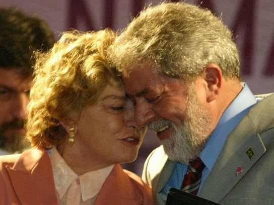 Procuradores vilipendiaram Marisa para jogar Lula contra a opinião pública