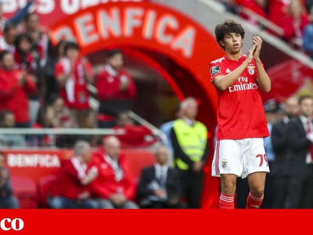 Benfica confirma proposta de 126 milhões de euros por João Félix