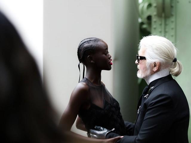 Lagerfeld: o criador que dedicou toda a sua vida à moda