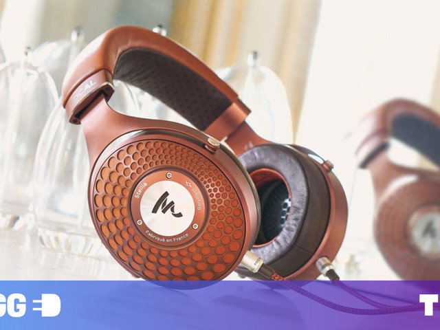 Focal's $3,000 Stellia aims to be the best portable headphone money can buy