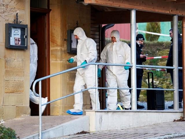 26-Jähriger soll sechs Familienangehörige getötet haben