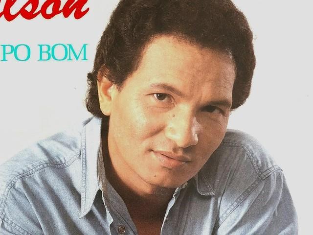 Gilson - Tempo Bom (LP 1991)