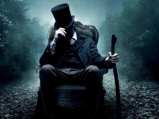 Globo exibe o filme Abraham Lincoln: Caçador de Vampiros no Corujão