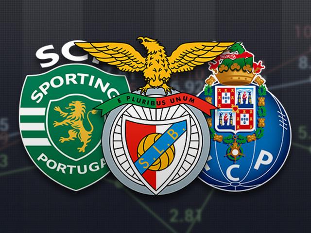 Sporting vence em Portimão e sobe ao comando da I Liga