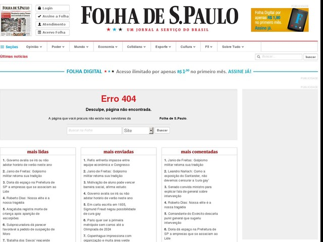 Furacão Maria afeta conexão de internet no Brasil