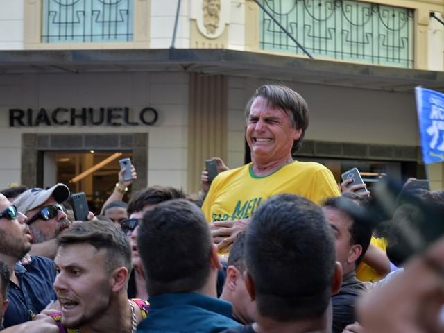 Justiça Federal concede mais 15 dias à PF para investigação de atentado contra Bolsonaro