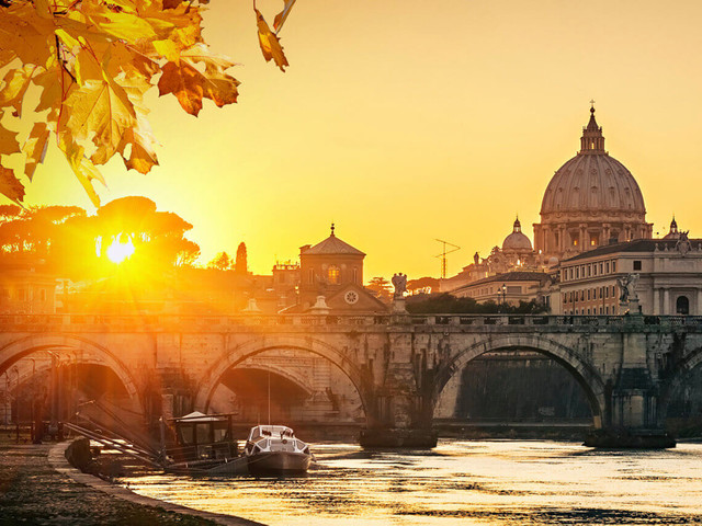 Passagens para Roma, Milão, Florença ou Veneza, na Itália, a partir de R$ 1.804 saindo de Salvador, Rio e outras cidades!