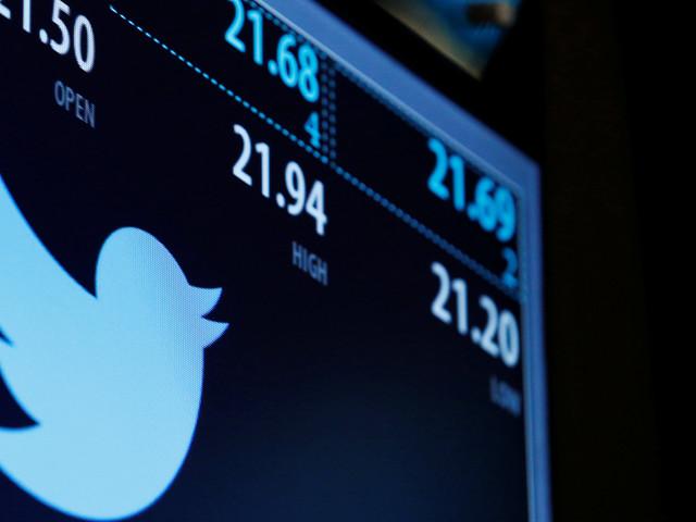 Twitter reagiu (finalmente) aos tweets de Donald Trump