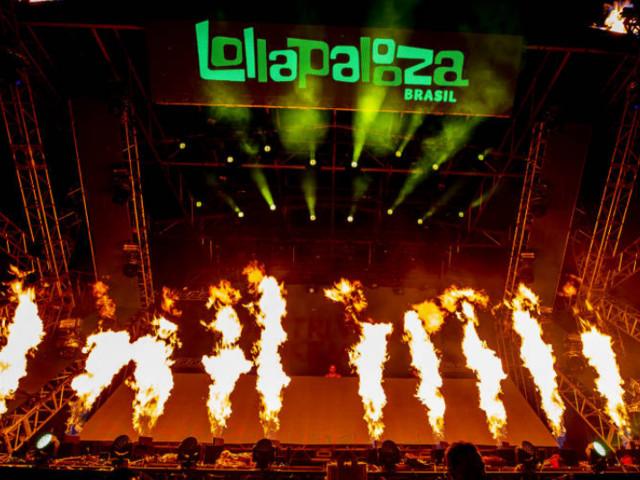 Lollapalooza anuncia ingresso para dois dias de festival por R$ 1.500; saiba mais