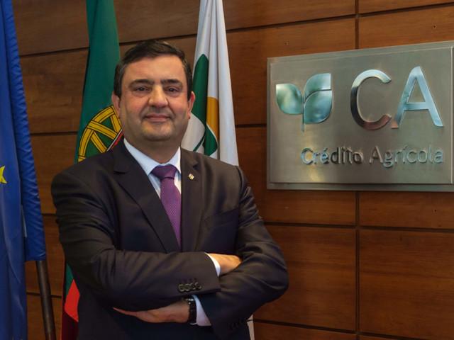 Grupo Crédito Agrícola com lucros de 127 milhões até setembro, quadriplicam num ano