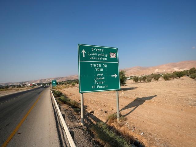 Entenda a complexidade da Cisjordânia e do Vale do Jordão