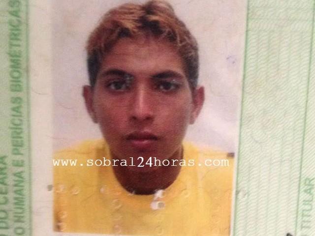 Violência: Mais um homicídio foi registrado na cidade de Sobral