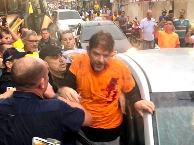O que assessores de Damares faziam no motim dos PMs do Ceará?