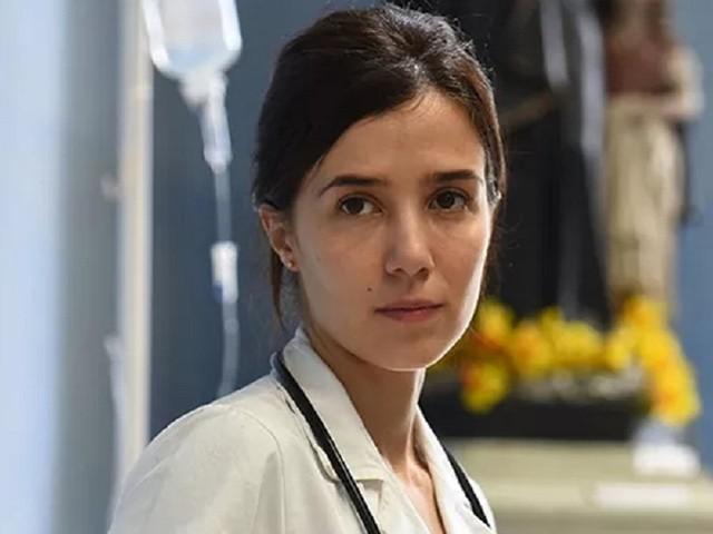 Marjorie Estiano sofre duro golpe e Globo a substitui por outra atriz em série