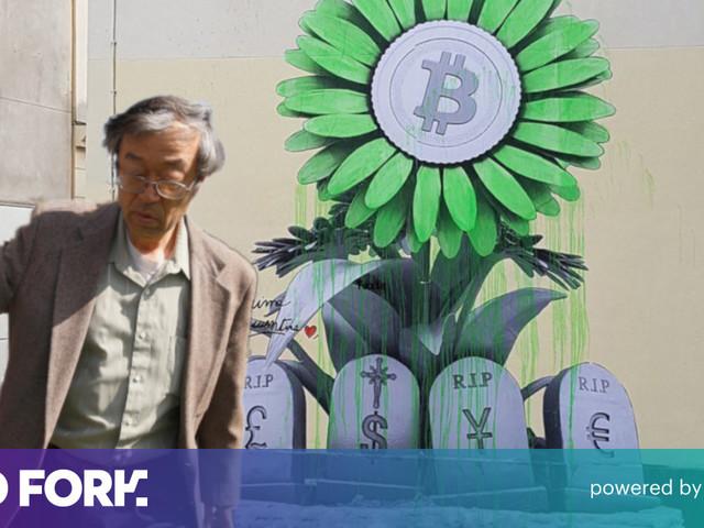 Satoshi Nakamoto left Bitcoin because of the CIA, a theory