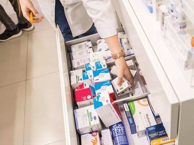 Podem faltar medicamentos. Distribuidores decidem suprimir algumas entregas