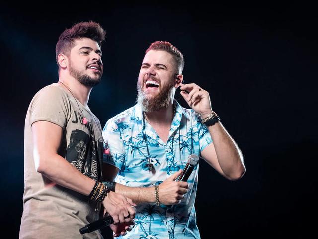 Salvador Fest terá de Zé Neto e Cristiano, Ivete Sangalo a revelação do arrocha, Anna Catarina