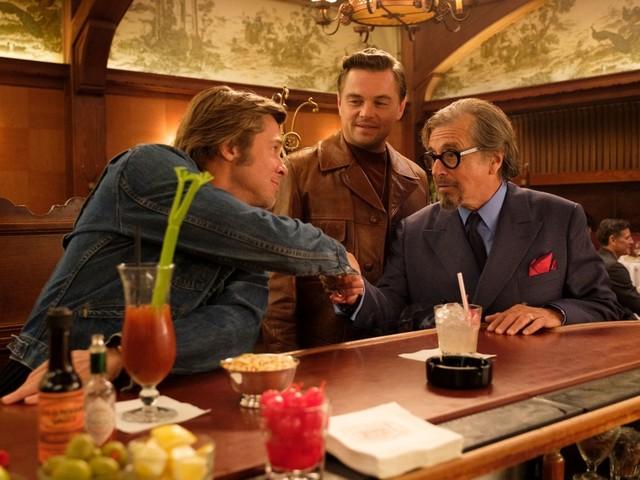"""Tarantino pede que público do Festival de Cannes não revele spoilers de """"Era Uma Vez em Hollywood"""""""