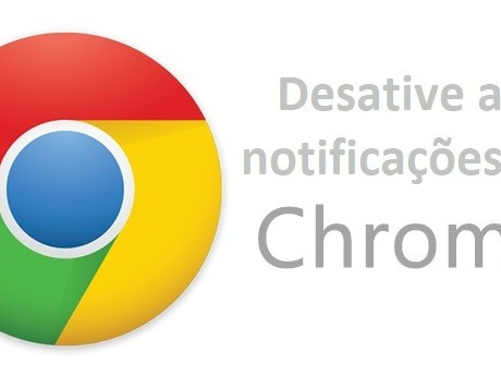 Como desativar as notificações de sites no Chrome