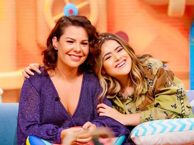 Fora da Globo, Fernanda Souza recebe convite de diretor do SBT e dá resposta inesperada