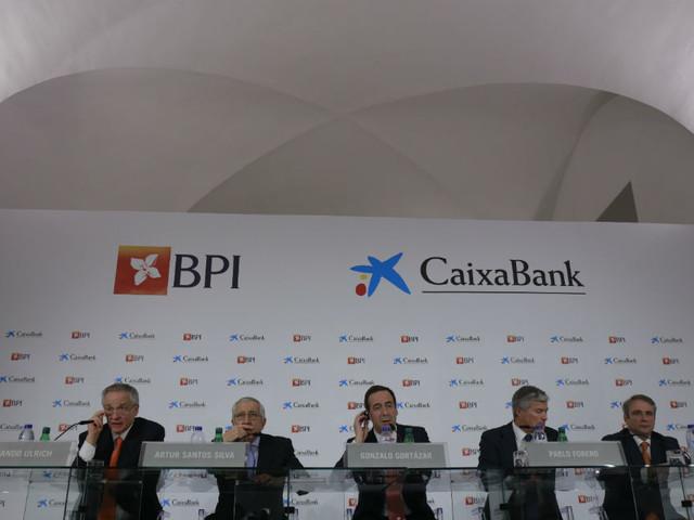 Caixa BI antevê prejuízos de 47 milhões no semestre para o BPI