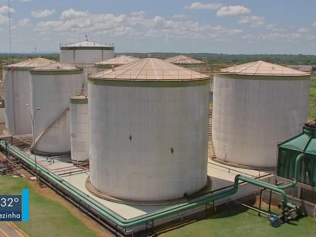 Indústria apresenta crescimento de 2.7% em 2019 em MT, segundo IBGE