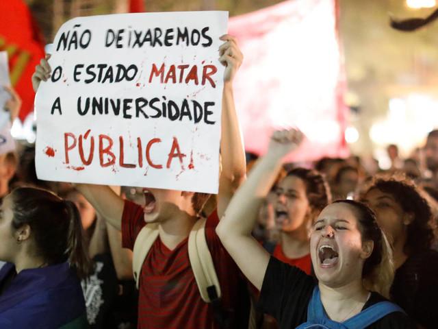 O MEC está prestes a esterilizar uma geração de brasileiros