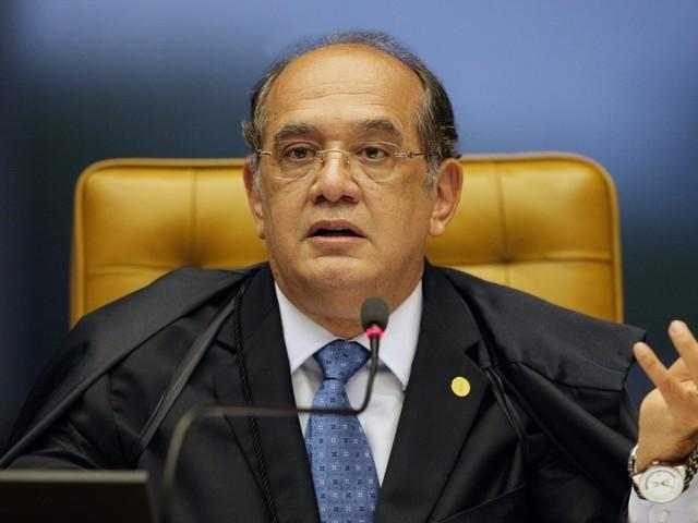 'Prisão de Lula só poderia ocorrer após o esgotamento de recursos', diz Gilmar Mendes