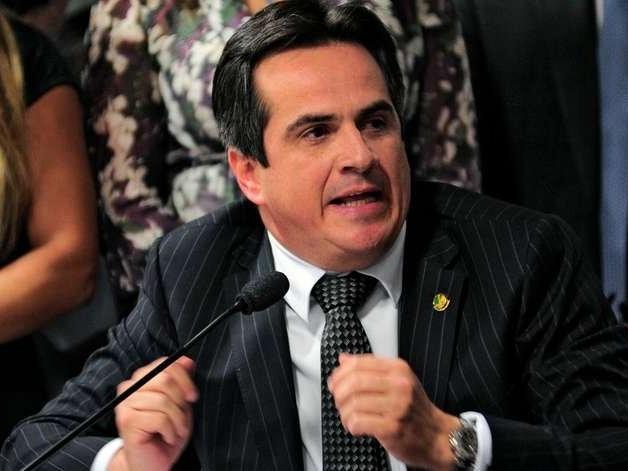 Procuradoria denuncia senador Ciro Nogueira ao Supremo