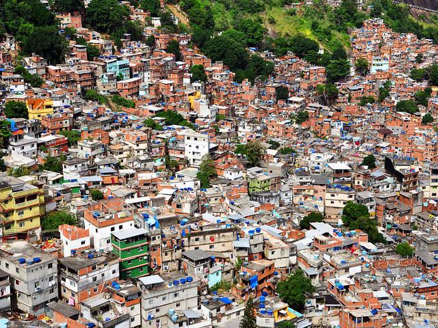 Brasil é Paraíso Tributário para Super-ricos