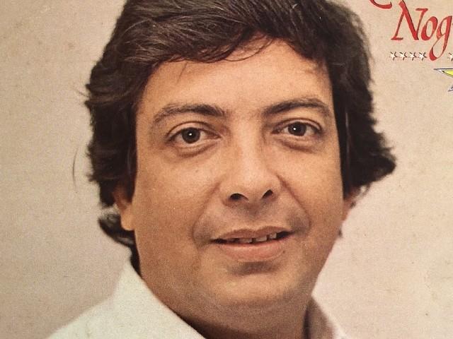 Roberto Nogueira - Só vai dar você (LP 1986 + bônus)