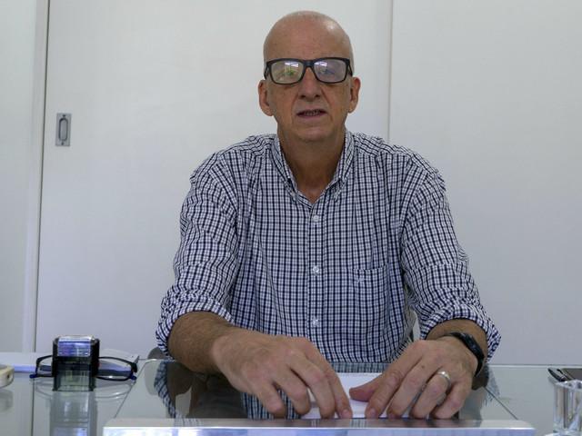 Marcos Junqueira: 'Sarampo volta via Venezuela'