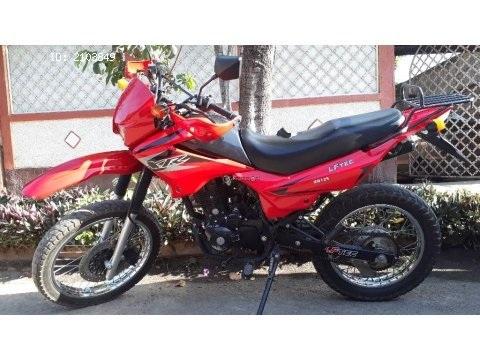 Lifan Montañera 125cc